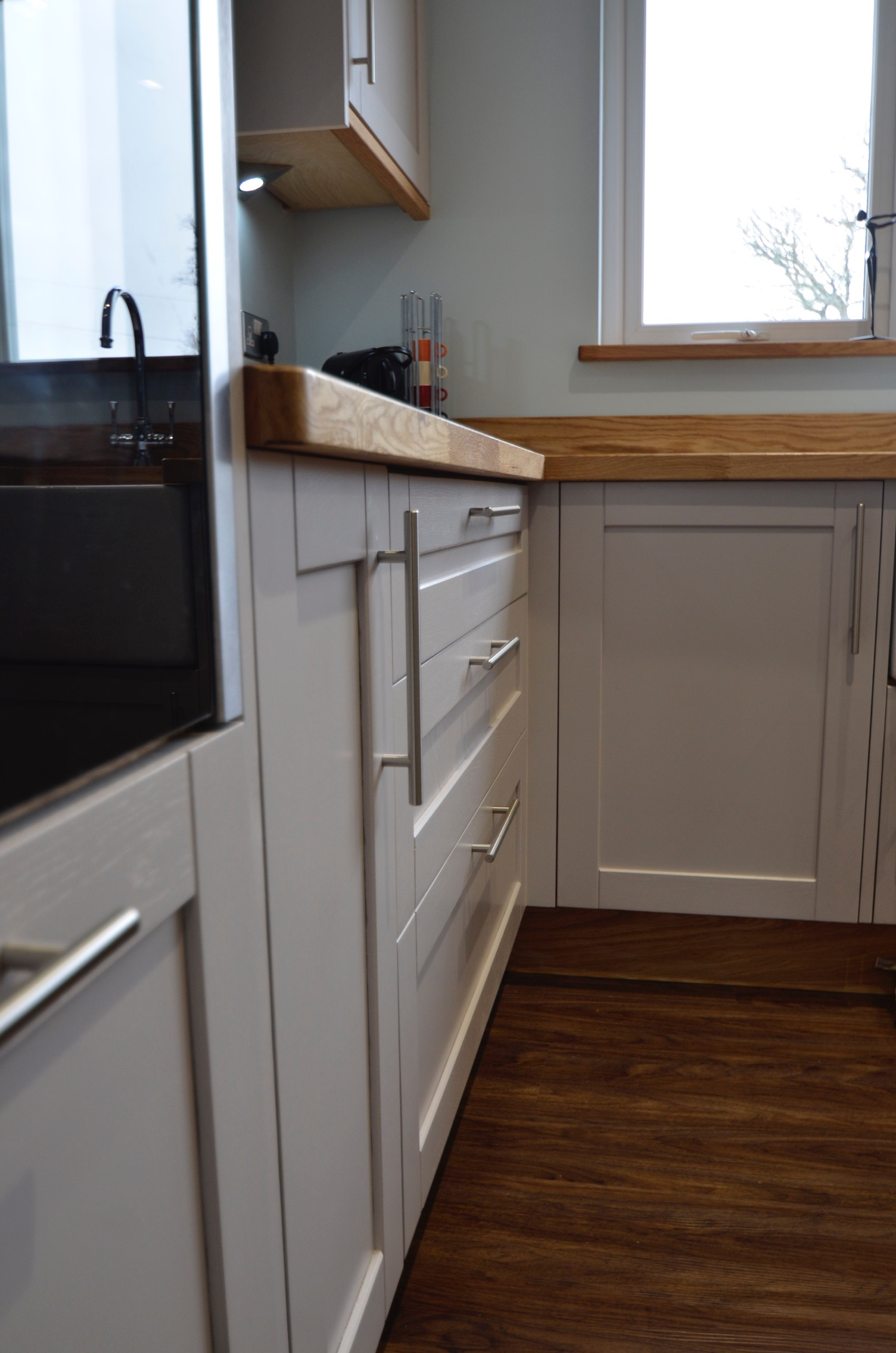 Turners Hill Bespoke Kitchen